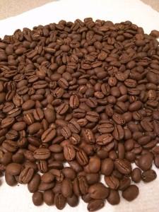 Peru Cafe Succhia