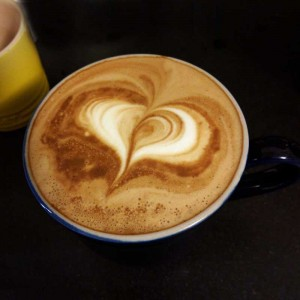Latte Art with the Gaggia Classic